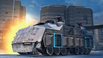 Battlefield 2142 : Northern Strike
