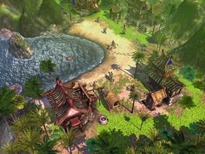 Empire Earth III 3